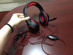 HEADSET GAMER PS4/XBOX/PC