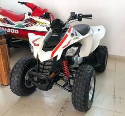 Quadriciclo brp Can Am ds-250 automático