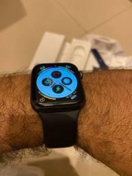 Apple Watch série 4 44MM GPS e Celular ? leia?