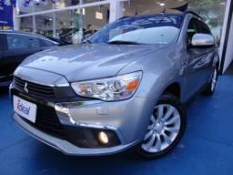 Mitsubishi ASX 2.0 AWD 4x4 Top+Teto Panoramico