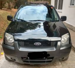 FORD ECOSPORT XLS 1.6 FLEX 2007
