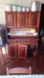 Vendo armário  e máquina de lavar