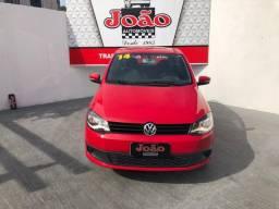 VW - Volkswagen Fox Trend 1.0
