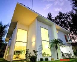 Wilson Félix, Casa duplex, 3 quartos, 5 vagas de garagem, piscina, Bairro Dunas