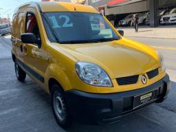 Renault Kangoo 2012 - 1.6 Express 16V Flex 3P Manual