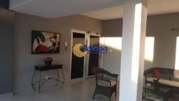 Apartamento no Condomínio Edifício Minas Gerais