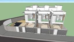 Casa de alto padrão( 3 suítes) - Bairro Oiticica