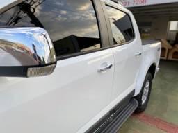 Chevrolet S10 LTZ 2.5 4X4 FLEX 2015