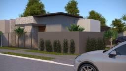 Casa Nova Esquina Santa Fé - Apta a financiamento