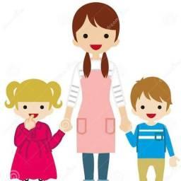 Babá (cuidadora de crianças)