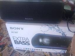 Caixa Bluetooth Sony SRS-XB41