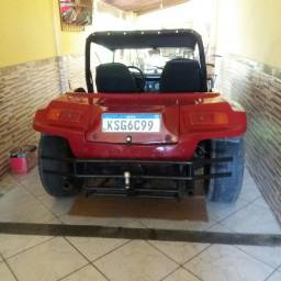 Bugre Buggy ano 72