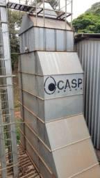 Secador de grãos casp CA10