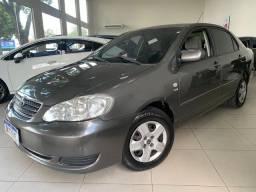 Toyota Corolla XLI 1.6 16v Gasolina Mec. 2005