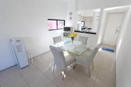 Apartamento mobiliado Boa Viagem Studio Ibiza 52m2, Recife