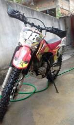 CRF 230 2007