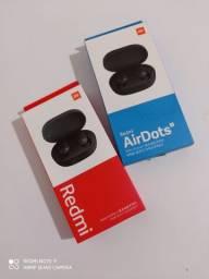 Xiaomi Redmi AirDots S ou AirDots 2 Novo Lacrado