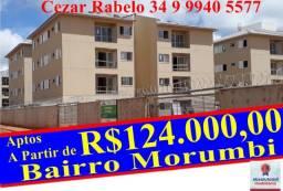 Apartamentos 2 Quartos com Sacada Sem Taxas de Obras Bairro Morumbi Faça uma Simulação