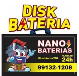 PLANTÃO Bateria Automotiva