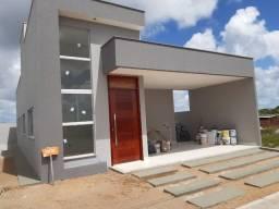 Casa no condomínio Ecoville 2 com 3 quartos