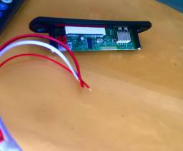Placa USB, Bluetooth