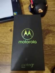 Caixa Moto G7 Plus