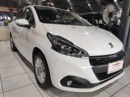Peugeot 208 Active Pack 1.6 - 2020 Automatico Baixo Km