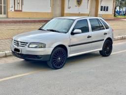 2008 Volkswagen Gol · Hatchback · 93.000 quilômetros rodados