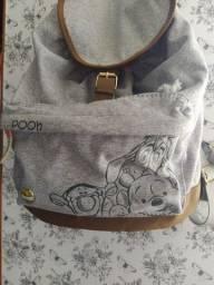 Mochila Bag Pooh
