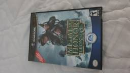 Medal of Honor Gamecube