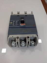 Dijuntor Merlin gerin 125 amp