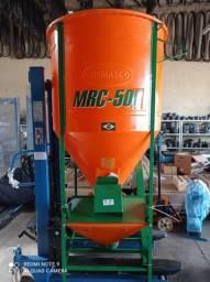 Misturador de ração 500kg