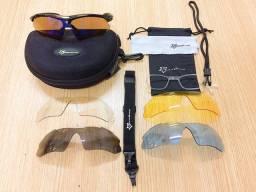 Óculos ROCKBROS Esportivo (ciclismo e corrida