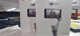Estabilizador DJI Osmo Mobile 4 (lacrado)