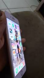 iPhone 7 Plus 128 gb tudo funcionando