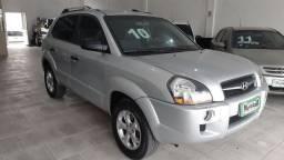 Hyundai/TUCSON GL 2.0 MANUAL 2010