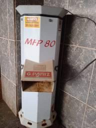 Máquina farinha de rosca usada