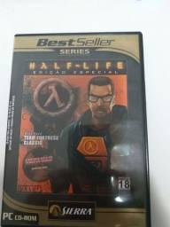 Half life jogo para PC