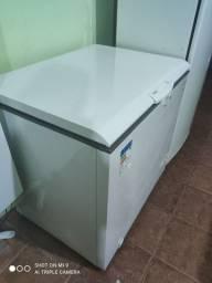 Freezer Consul Horizontal