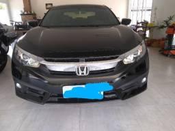Honda Civic único dono