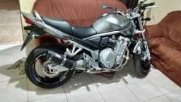 Bandit 1250cc