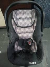 Título do anúncio: Bebê Conforto Cosco