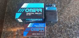<br>Pedal Onerr Delay DGD 2