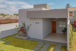 Título do anúncio: Casa de condomínio térrea para venda tem 190 metros quadrados com 3 quartos