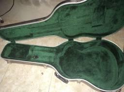Case para violão SKB