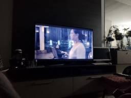 Tv Samsung 55 p série 6  smart 4 k