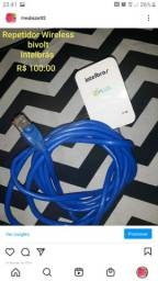 Repetidor wireless