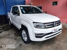 VW/Amarok V6 HIGH AC4, 2019