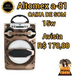 ALTOMEX-A81