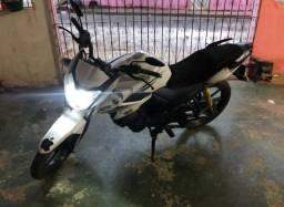 Moto Yamaha  top pra levar hoje
